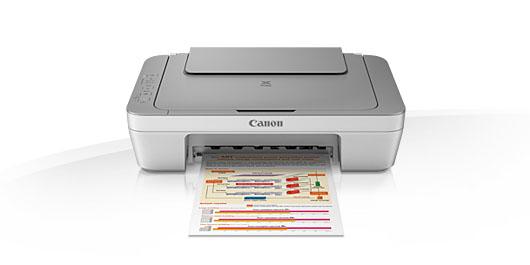 CANON Tintasugaras MFP NY/M/S PIXMA MG2450 multifunkciós nyomtató