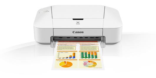 CANON Tintasugaras fotónyomtató PIXMA iP2850
